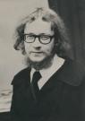 Jerzy Grotowski, 1972. Fot. CAF/PAP