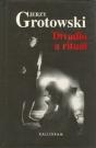 """wyd. słowackie [tłumaczenie tytułu na okładce: """"Teatr a rytuał""""] 1999"""
