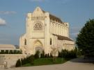 IMEC w Caen we Francji, gdzie zdeponowane zostały dokumenty Jerzego Grotowskiego, 2005. Fot. Grzegorz Ziółkowski