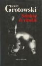 """wyd. węgierskie [tłumaczenie tytułu na okładce: """"Teatr a rytuał""""] 1999"""